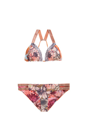 Women - Apparel - Swimwear - Bikinis Separates:Maaji:Blurry Beauty Bottom:WKND threads