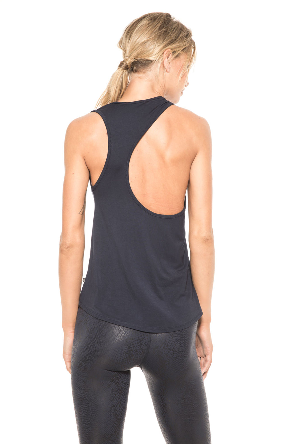 Women - Apparel - Active Wear - Bottom:Body Language Sportswear:Naomi Top:WKND threads