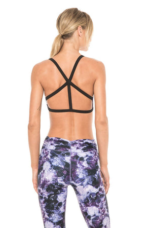 Women - Apparel - Active Wear - Bottom:Body Language Sportswear:The Stella Reversible Top:WKND threads