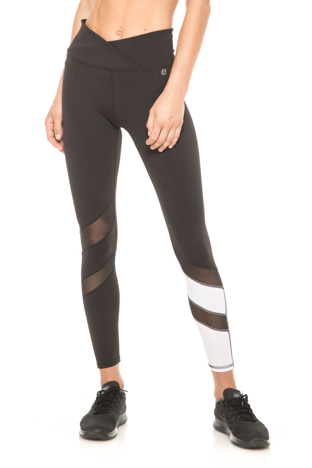 Body Language Sportswear:Women - Apparel - Active Wear - Bottom:Gianna Legging:XS