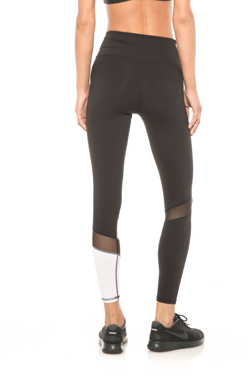 Women - Apparel - Active Wear - Bottom:Body Language Sportswear:Gianna Legging:WKND threads