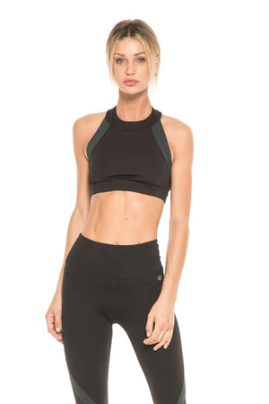 ::Campbell Crop Top:XS