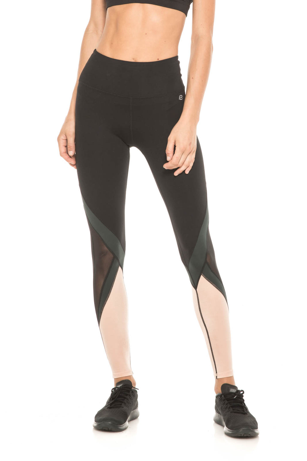 Body Language Sportswear:Women - Apparel - Active Wear - Bottom:Paradise Legging:XS
