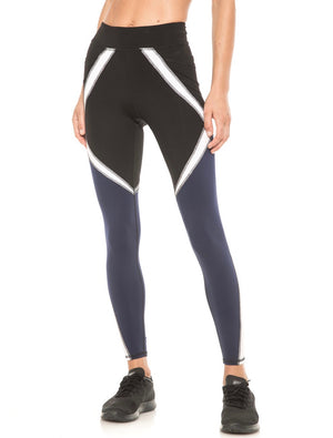 Women - Apparel - Active Wear - Bottom:Body Language Sportswear:Braden Legging:WKND threads