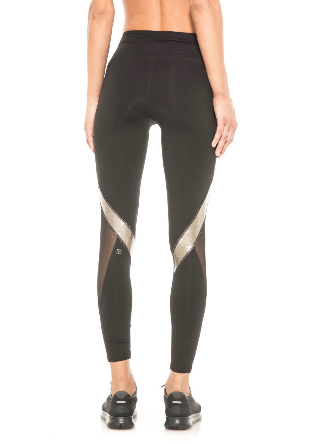 Women - Apparel - Active Wear - Bottom:Body Language Sportswear:Paradise Legging:WKND threads