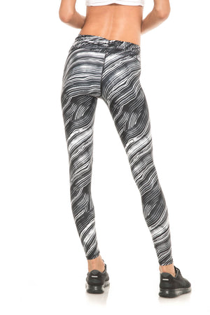 Women - Apparel - Active Wear - Bottom:Body Language Sportswear:The Reve Legging (Omni):WKND threads