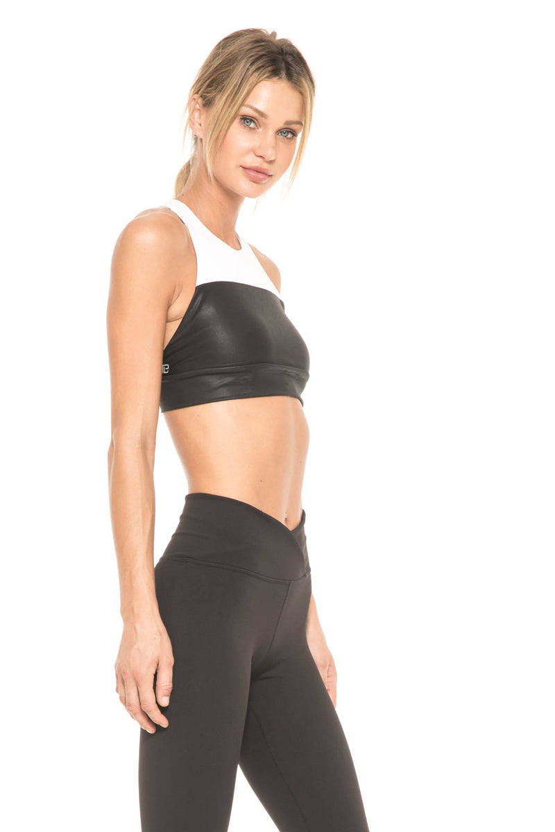 Women - Apparel - Active Wear - Tops:Body Language Sportswear:Yves Top:WKND threads