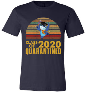 Stitch Class Of 2020 Quarantined