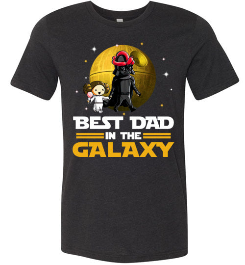Best Dad In The Galaxy TS