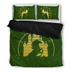 Fairydust and Horse Duvet Bedding Set - BDH002W
