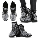 Horse Women's Boots - WS1020