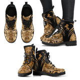 Horse Women's Boots - WS1018