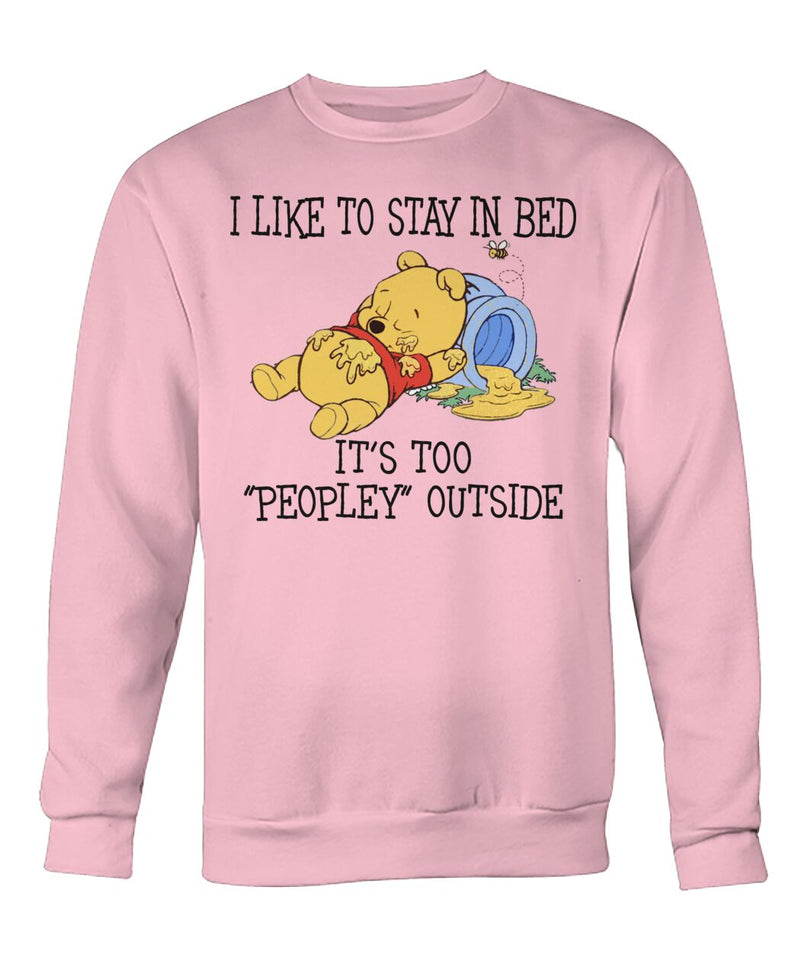Disney 023 sweatshirt VR