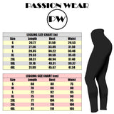 Woman Horse Tank Top And Legging Version 05