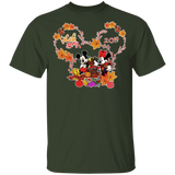 Thanksgiving 2019 Youth 5.3 oz 100% Cotton T-Shirt