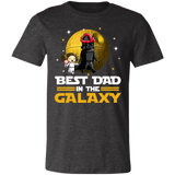 Best Dad In The Galaxy Shirt CC