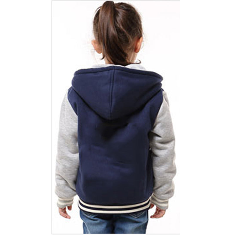 Glow In The Dark Fairydust And Horses Kid Jacket