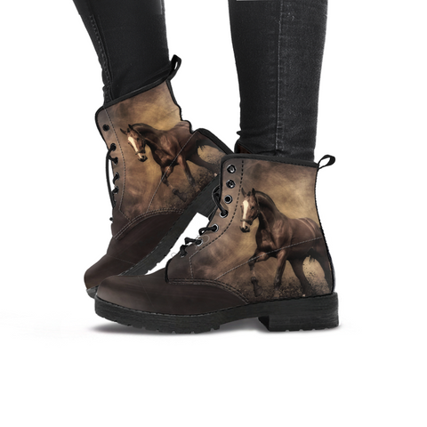 Running Horse Women's Boot - WS1005