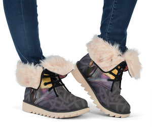 Horse Polar Boots Version 06