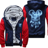HP  Glow In The Dark Jacket