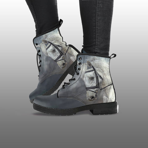 Horse Women's Boots - WS1016