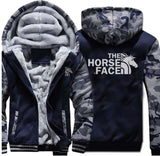 The Horse Face Jacket