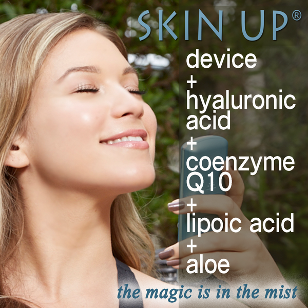 Can adding CoEnzyme Q10 to your skincare REALLY reverse signs of aging?