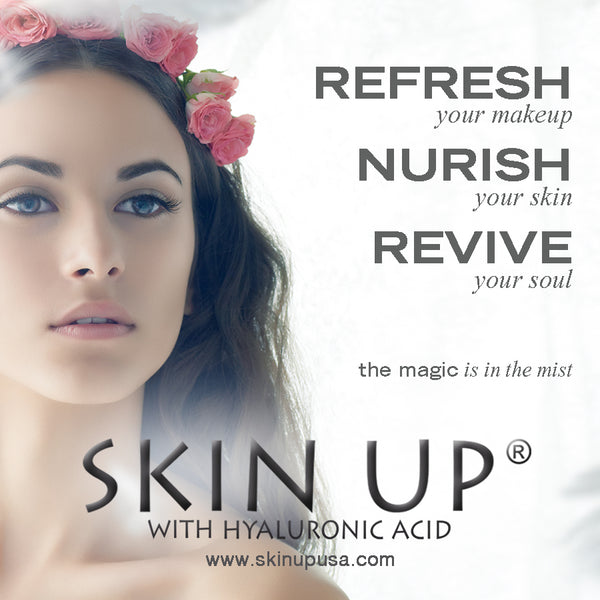 "SKIN UP: ""Prejuvination"" for beautifully timeless skin"