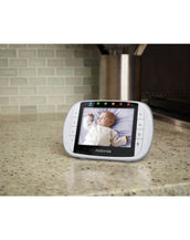 Bebe-Eye-See Motorola Digital Video Baby Monitor