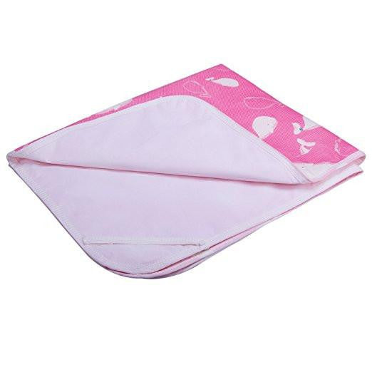 Free Rosie Portable Changing Mat - Large