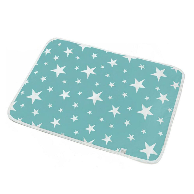 Super Star Portable Changing Mat- Large