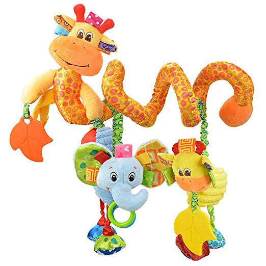 Jungle Jiggle Activity Toy