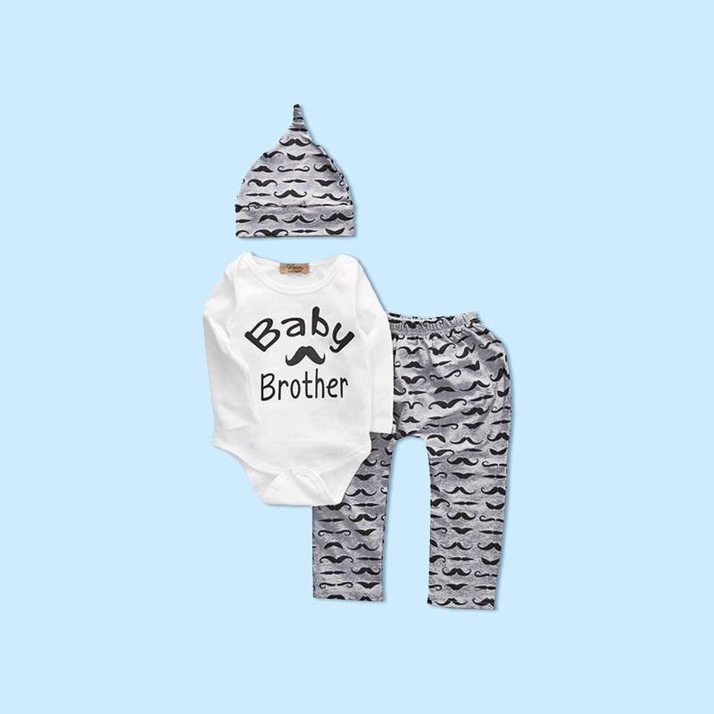 Baby Boo Lounger Set