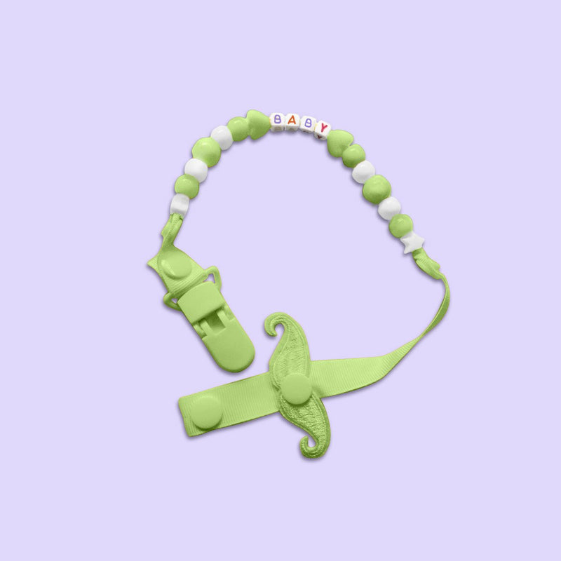 Oosta Mousta Passy Clip Green