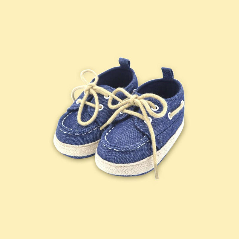 Dabfish Boat Shoe