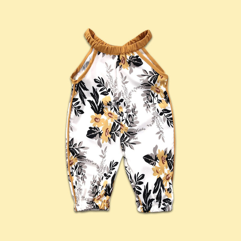 Cabana Collective Romper