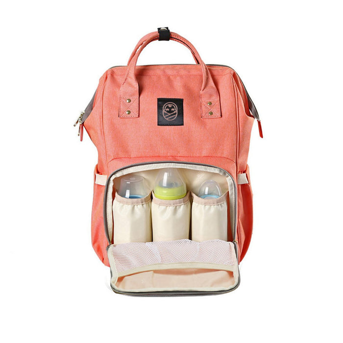Dabzee Diaper Trek Bag