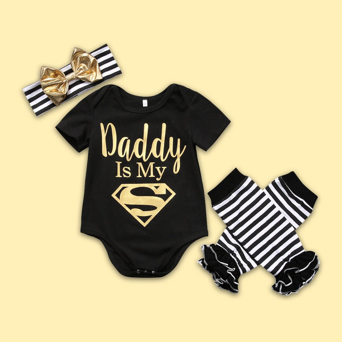 Super Daddy Set