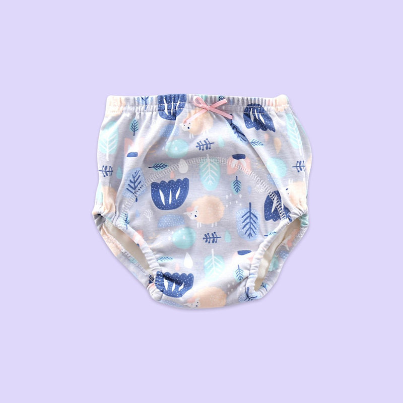 Counting Sheep Diaper Cover