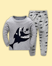 Feeding Frenzy Pajama Set