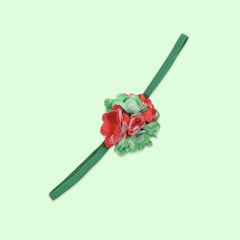 Strawberry Fields Headband