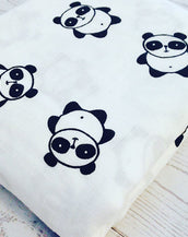 Swaddle Me Softly Panda