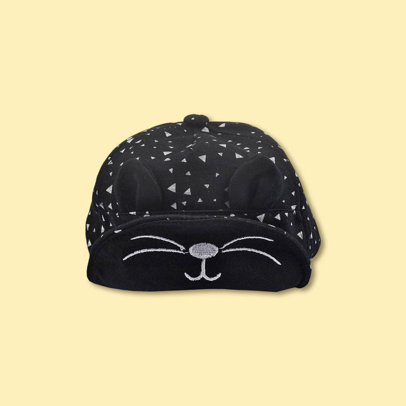 Kit Whiskers Cap