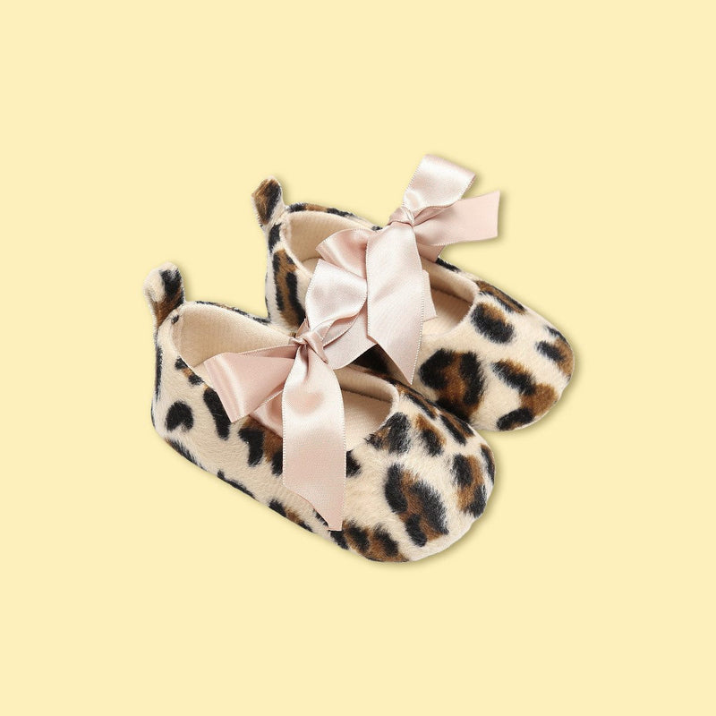 Kitty Starlet Slipper