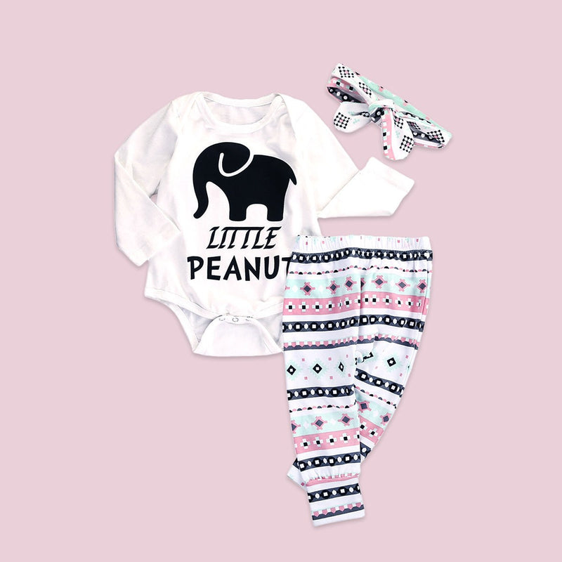 Little Peanut Set