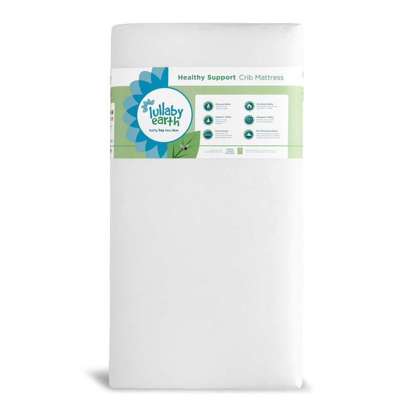 Lullaby Earth 2 Stage Mattress