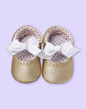 Pearl Mary Slippers