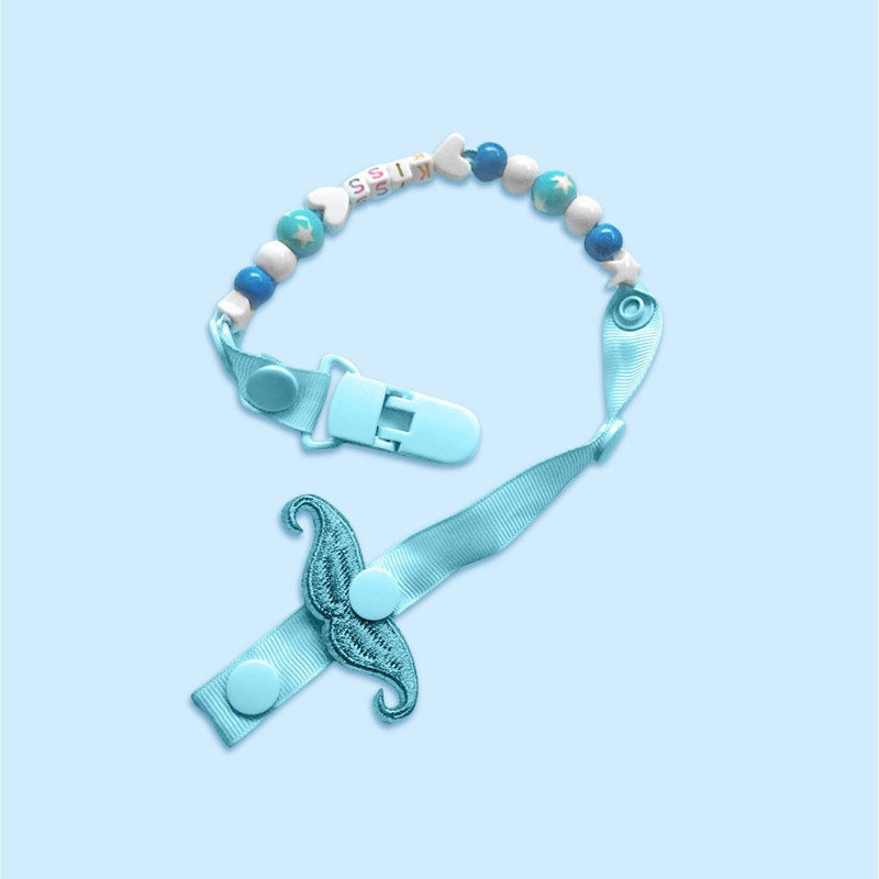 Oosta Mousta Passy Clip Blue
