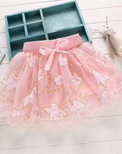 Twirling Angels Tutu