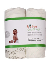 Softeez Crib Sheet Set